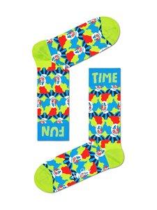 Happy Socks - Clown-sukat - 7000-GREEN | Stockmann
