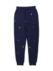 Polo Ralph Lauren - JOGGER PANTS -collegehousut - 1 NAVY | Stockmann