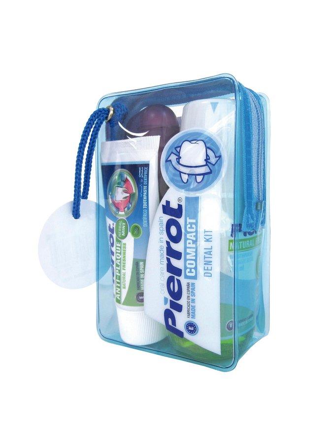 Compact Dental Kit -tuotepakkaus