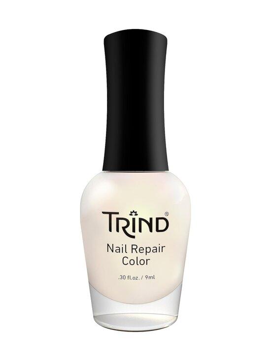 Trind - Nail Repair Pure Pearl -kynsilakka - PURE PEARL (HELMENVALKOINEN)   Stockmann - photo 1