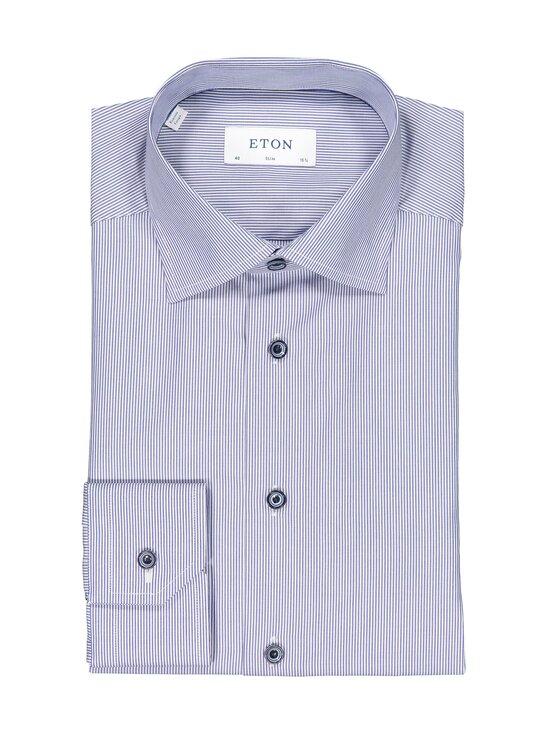 Eton - Slim-kauluspaita - 25 BLUE | Stockmann - photo 1