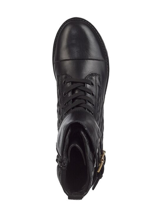 Steve Madden - Londa-nahkanilkkurit - 017 BLACK LEATHER | Stockmann - photo 2