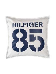 Tommy Hilfiger - Dynamic-tyynynpäällinen 40 x 40 cm - OFF WHITE | Stockmann