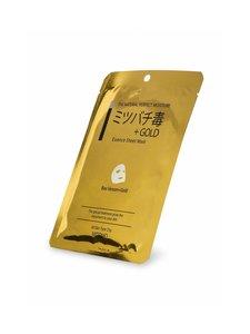 Mitomo - Gold + Apitoxin -kangasnaamio 25 g | Stockmann