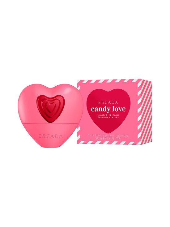 Escada - Candy Love EdT -tuoksu 30 ml - VAR_1 | Stockmann - photo 2