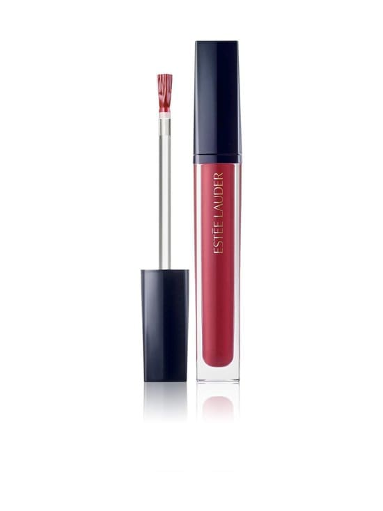 Estée Lauder - Pure Color Envy Kissable Lip Shine -huulikiilto 6 ml - 420 REBELLIOUS ROSE | Stockmann - photo 1