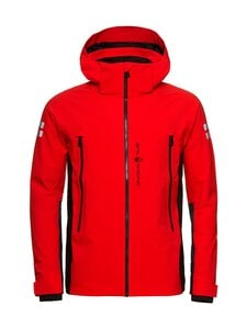 Sail Racing - Spray Ocean Jacket -takki - 470 BRIGHT RED | Stockmann