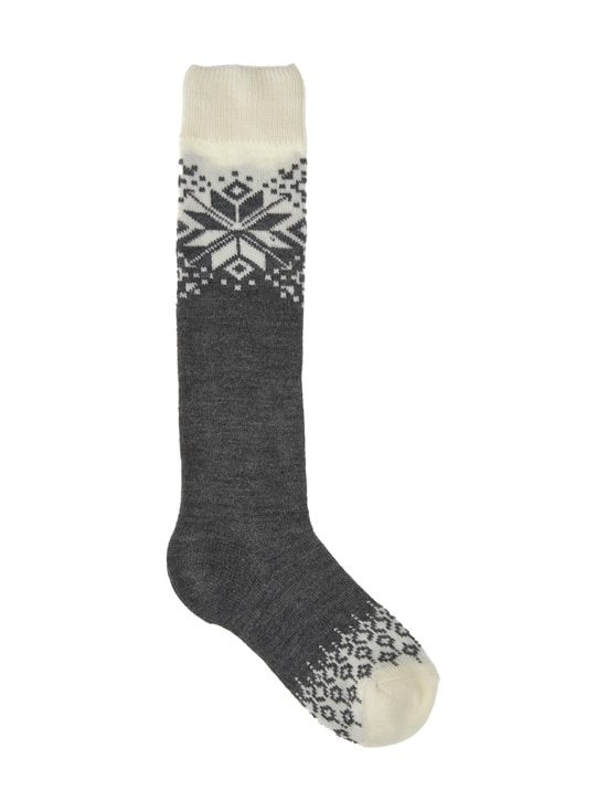 Vogue - Eleanor Knee High -sukat - 1139 MEDIUM MEL. GREY | Stockmann - photo 1