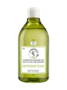 La Provencale Bio - Hydrating Shower Gel -suihkugeeli 500 ml | Stockmann