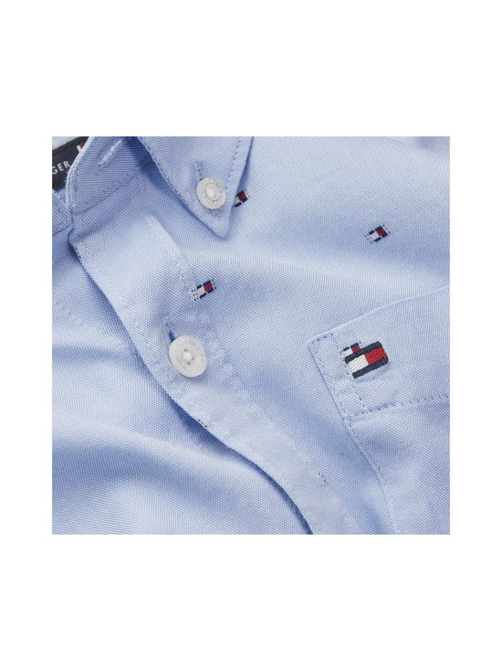 Tommy Hilfiger - Flag Oxford -kauluspaita - CI6 REGATTA | Stockmann - photo 3
