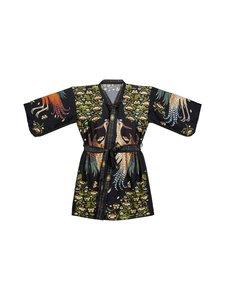 Klaus Haapaniemi & Co - Firebird-kimono - BLACK | Stockmann