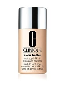 Clinique - Even Better Makeup SPF 15 -meikkivoide 30 ml - null | Stockmann