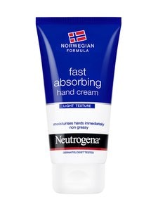 Neutrogena - Fast Absorbing Hand Cream -käsivoide 75 ml - null | Stockmann