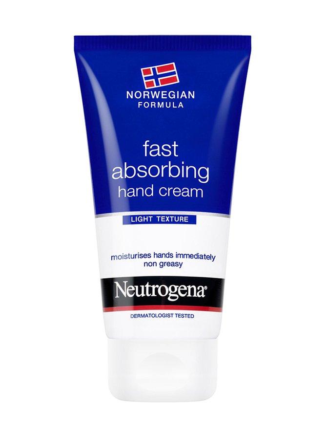 Fast Absorbing Hand Cream -käsivoide 75 ml