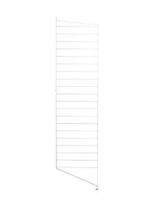 String - String System -lattiasivupaneelit 115 x 30 cm, 2 kpl - VALKOINEN | Stockmann