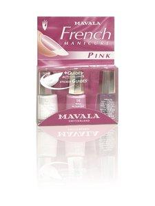 Mavala - French Manicure Pink -tuotepakkaus | Stockmann