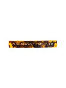 Marc Jacobs - The Barrette -hiussolki - 248 TORTOISE | Stockmann