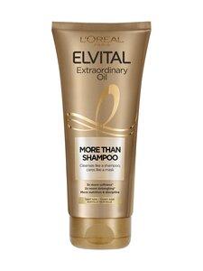 L'Oréal Paris - Elvital Extraordinary Oil More Than Shampoo 200 ml   Stockmann