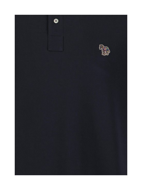 PS Paul Smith - Zebra Logo Polo Shirt -pikeepaita - 49 | Stockmann - photo 2