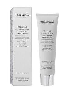 Estelle&Thild - Super BioAdvanced Cellular Rejuvenating Overnight Treatment -hoitotuote 50 ml   Stockmann