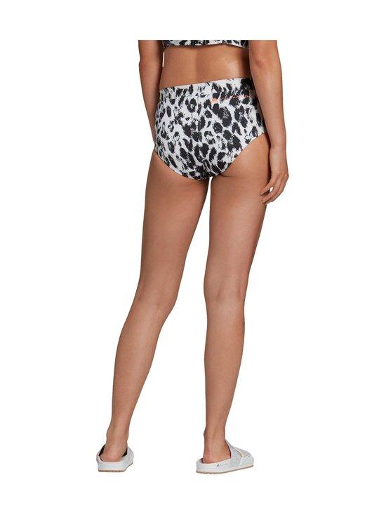 adidas by Stella McCartney - Truepur -bikinit - WHITE/BLACK | Stockmann - photo 4
