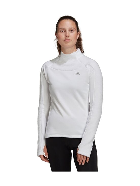 adidas Performance - Warm LS -urheilupaita - WHITE WHITE   Stockmann - photo 3