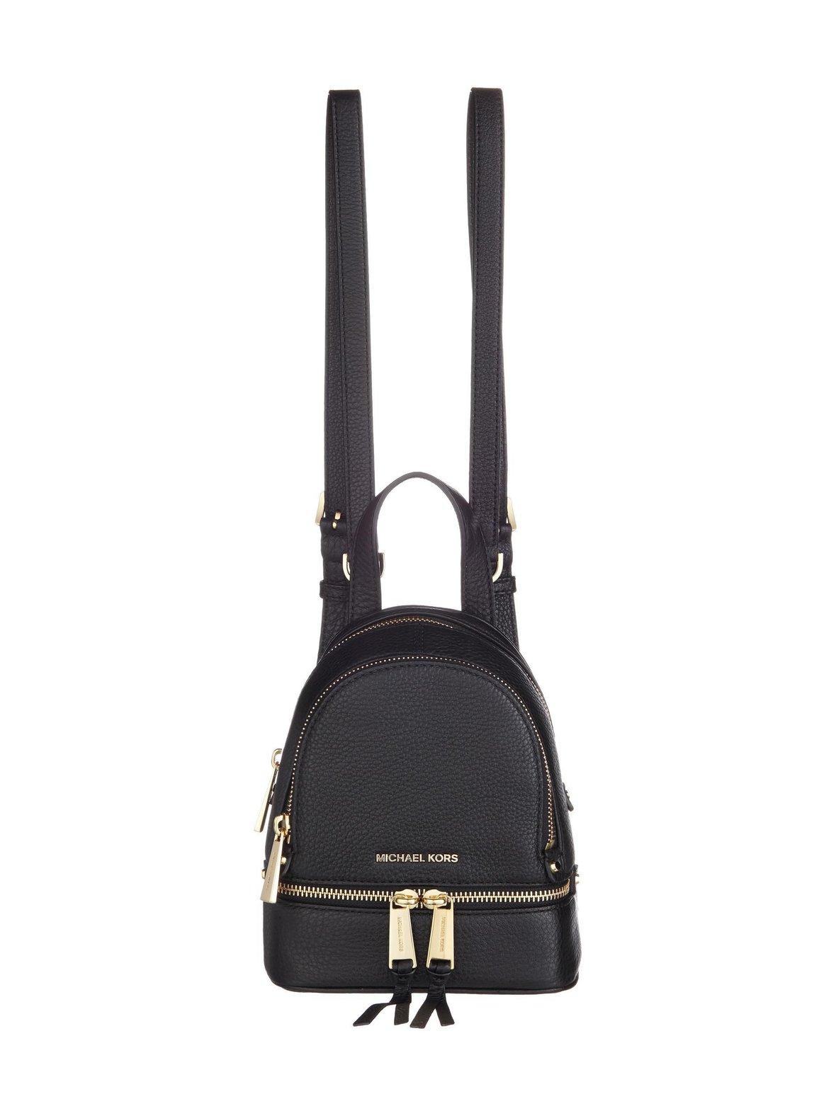 43ec0ca24352 Rhea Mini Backpack -nahkareppu. Rhea Mini Backpack -nahkareppu. 12. Michael  Michael Kors