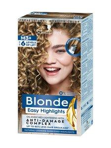 Schwarzkopf - Easy Highlights Blonde M3+ -raita-aine | Stockmann
