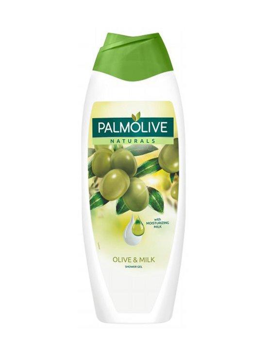 Palmolive - Olive & Milk -suihkugeeli 500 ml - null   Stockmann - photo 1