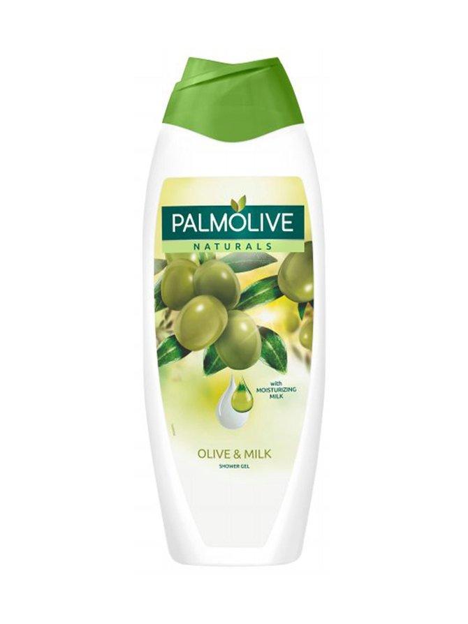 Olive & Milk -suihkugeeli 500 ml