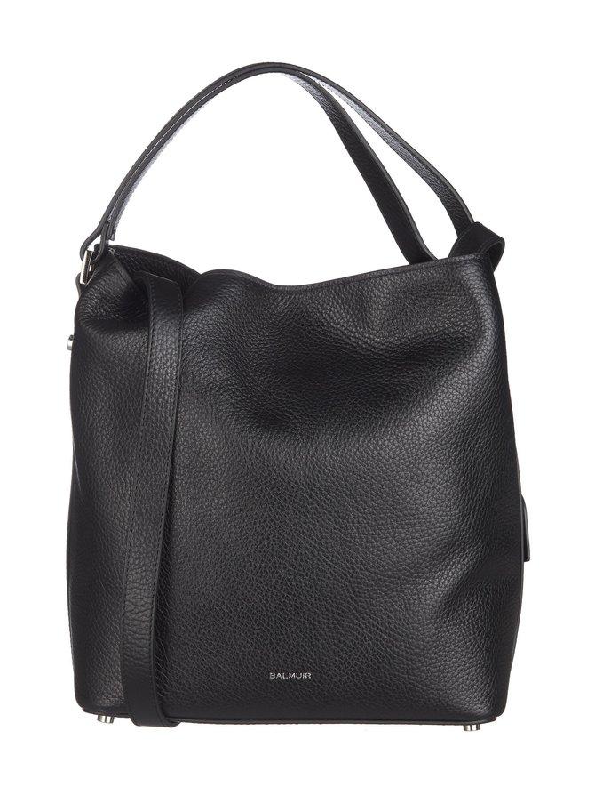 Eyleen Bucket Bag -nahkalaukku