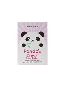 TONYMOLY - Panda's Dream Eye Patch -silmänympärysnaamio | Stockmann