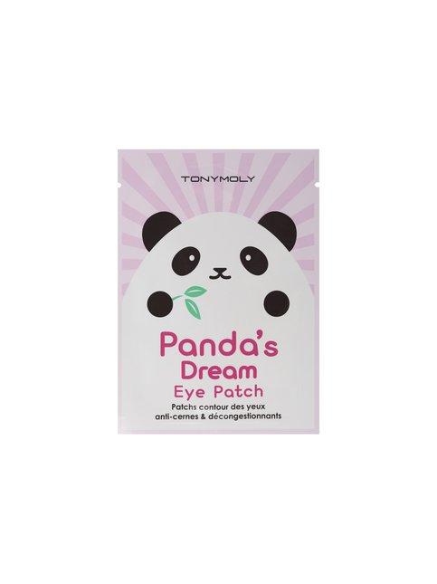 Panda's Dream Eye Patch -silmänympärysnaamio