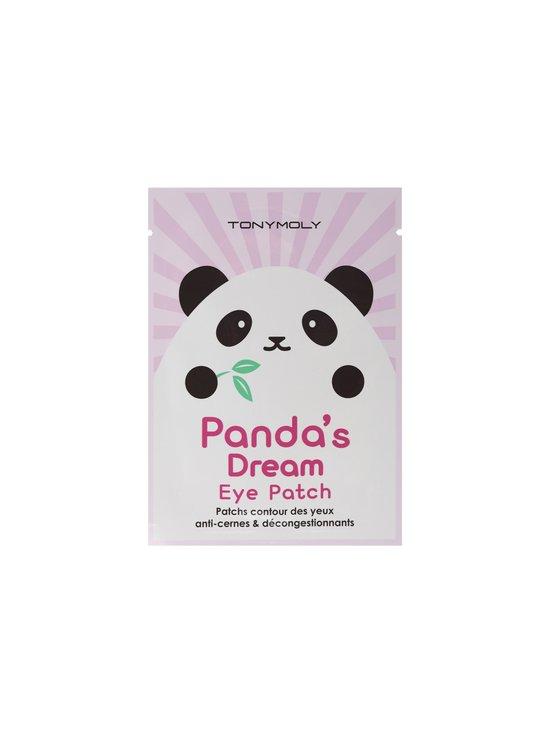 TONYMOLY - Panda's Dream Eye Patch -silmänympärysnaamio - NOCOL | Stockmann - photo 1