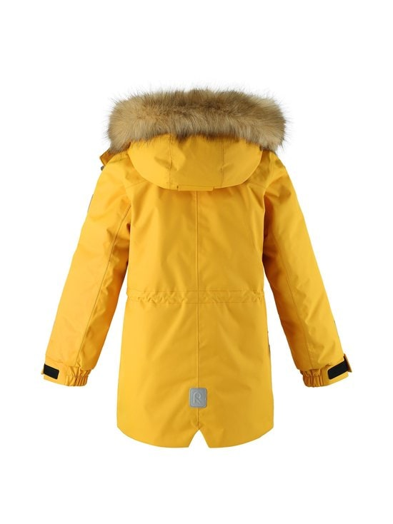 Reima - Reimatec Naapuri -parka - 2420 WARM YELLOW | Stockmann - photo 5