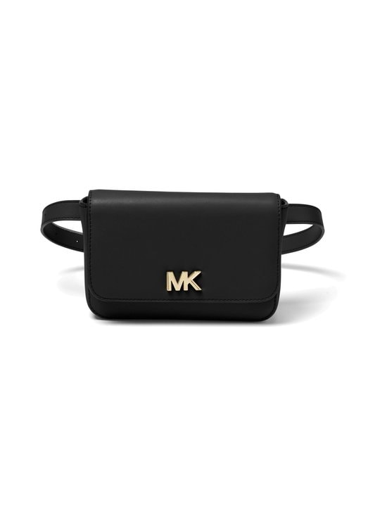 Michael Michael Kors - Mott-vyölaukku - BLACK | Stockmann - photo 1