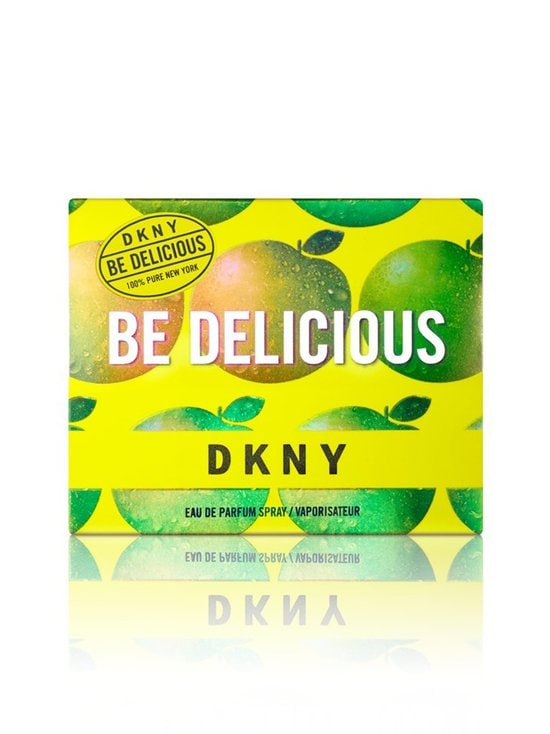 Dkny - Be Delicious Summer Squeeze EdP -tuoksu 50 ml - NO COLOR | Stockmann - photo 3