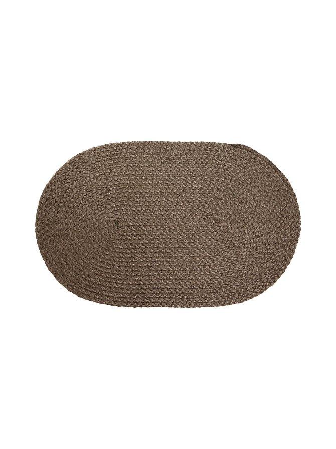 Rovera-sisalmatto 50 x 80 cm