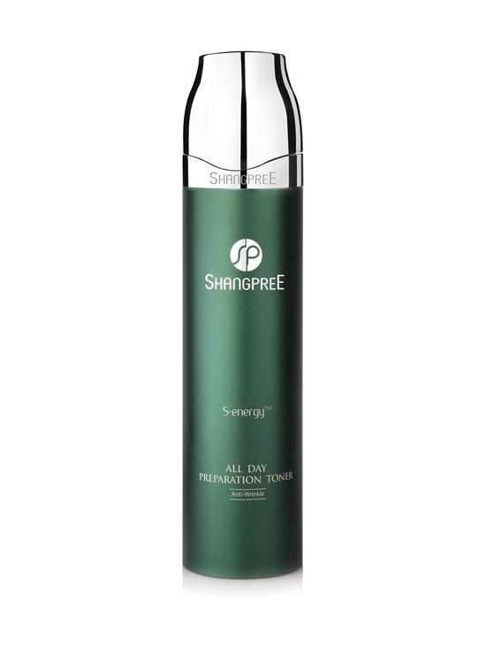 Shangpree - S-Energy All Day Preparation Toner -kasvovesi 140 ml - NOCOL   Stockmann - photo 1