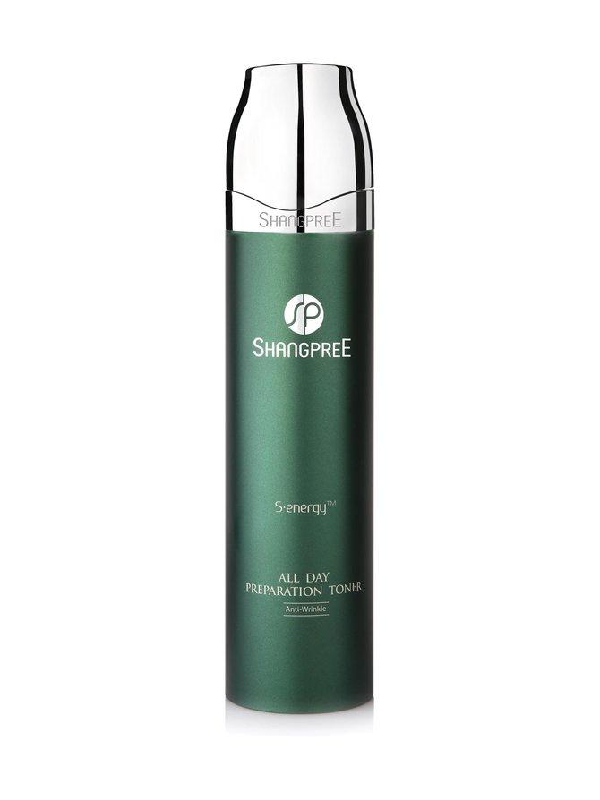 S-Energy All Day Preparation Toner -kasvovesi 140 ml
