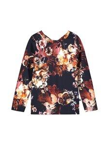 KAIKO - Cross Shirt -paita - COBALT ROSE | Stockmann