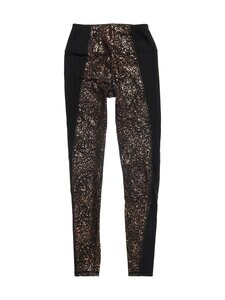Superdry Sport - Flex High Waist -legginsit - ARO BLACK FOIL | Stockmann