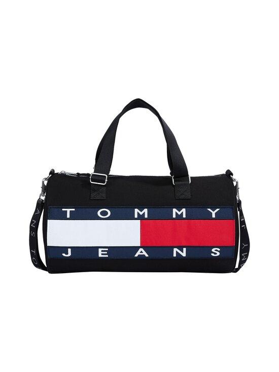 Tommy Hilfiger - Heritage Duffle -laukku - BDS BLACK | Stockmann - photo 1