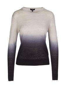 Theory - Ombré Crewneck Sweater -neule - GREY/NAVY - PDC | Stockmann
