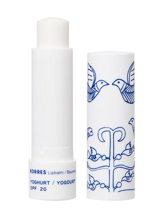 Korres - Yoghurt-huulirasva - NOCOL | Stockmann - photo 1