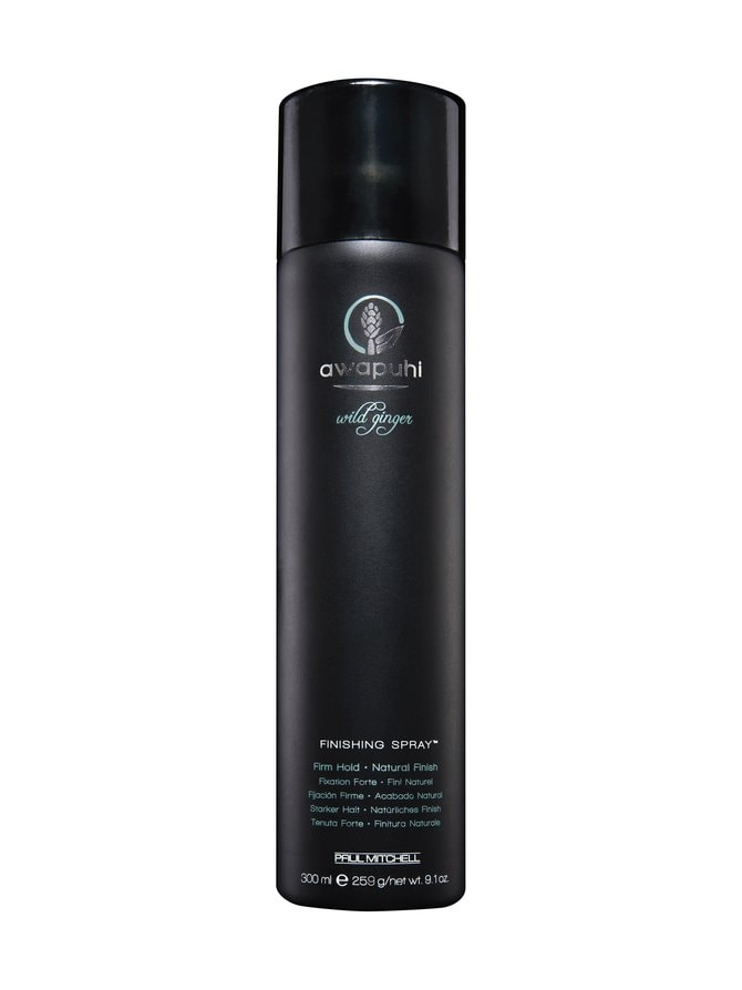 Awapuhi Wild Ginger Finishing Spray -viimeistelysuihke 300 ml