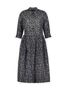 Uhana - Sincere Dress -silkkimekko - JOY BLACK | Stockmann