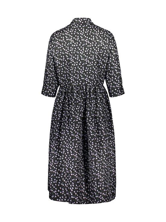 Uhana - Sincere Dress -silkkimekko - JOY BLACK   Stockmann - photo 2