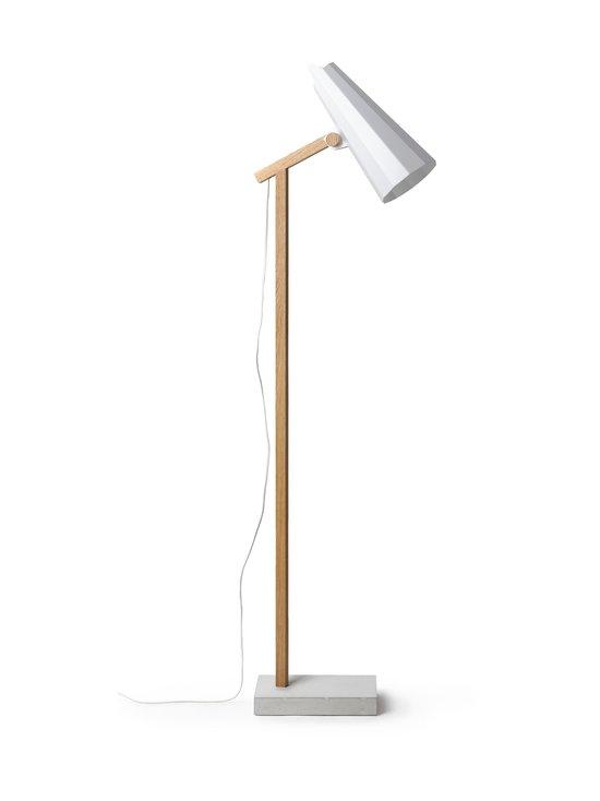 Himmee - Filly Short Neck -lattiavalaisin 145 cm - TAMMI/VALKOINEN | Stockmann - photo 1