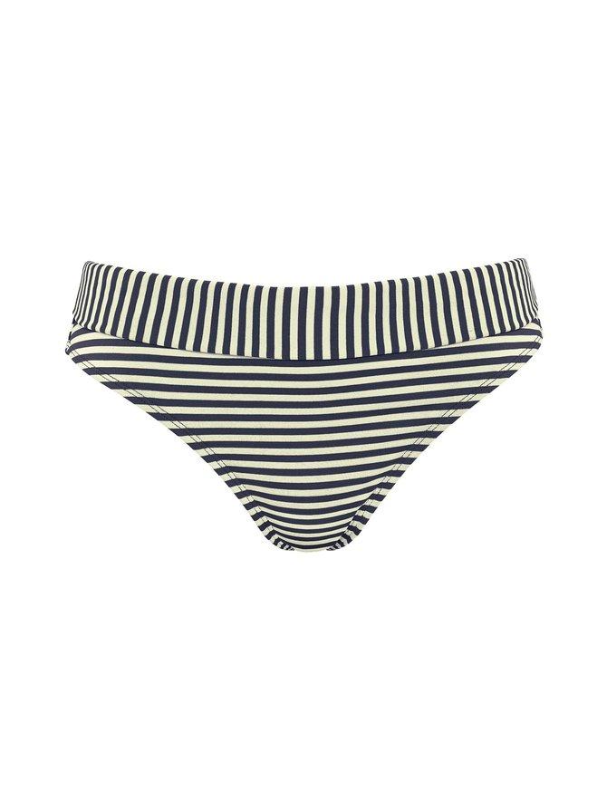 Holi Vintage Fold Down -bikinialaosa